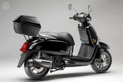 125 scooters!! kymco like