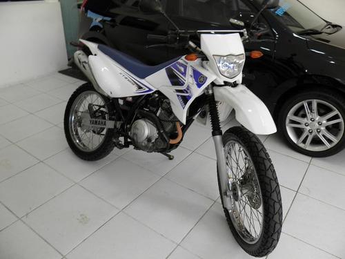 125 xtz yamaha