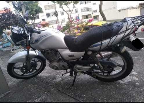 125 yes suzuki