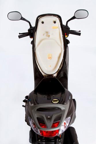 125 zanella scooter styler