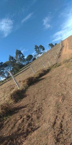 125c: terreno para chácaras