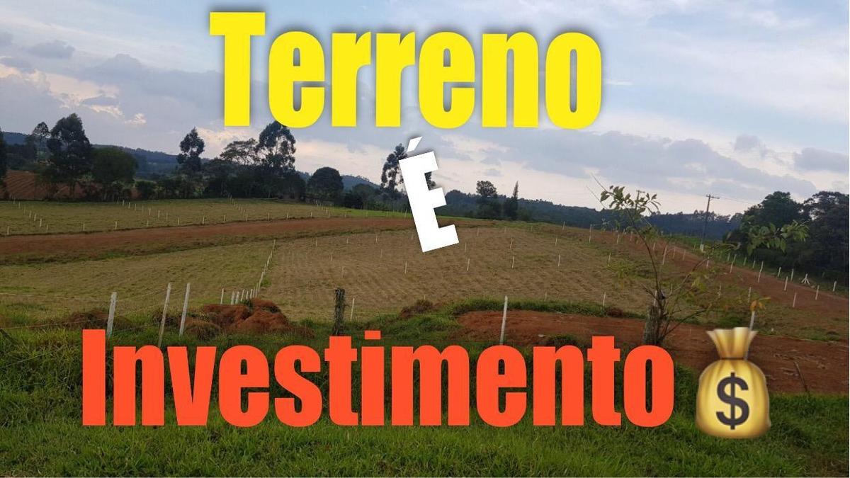 125c- terreno que agente vende não mas barato só aqui!
