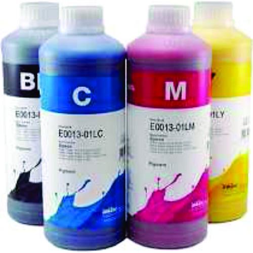 125ml  tinta inktec compatible con epson durabrite factura