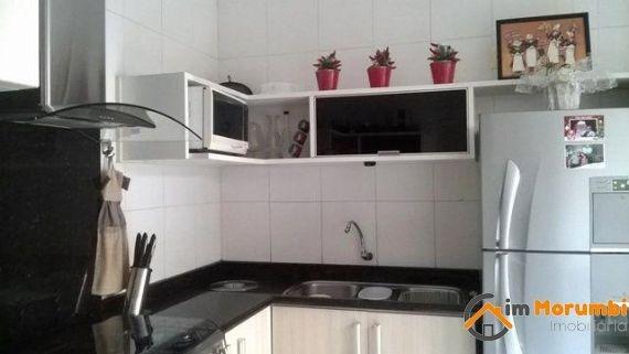 12719 -  casa de condominio 3 dorms. (1 suíte), morumbi - são paulo/sp - 12719