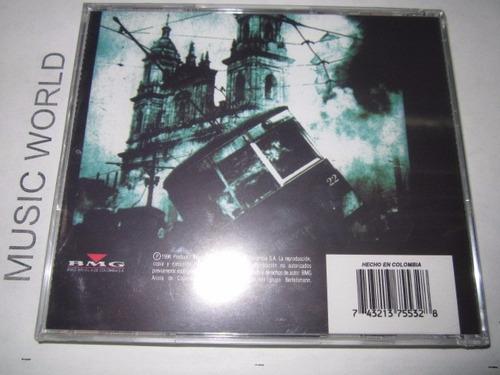 1280 almas la 22 cd disponible!