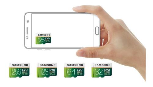 128gb micro cartão samsung