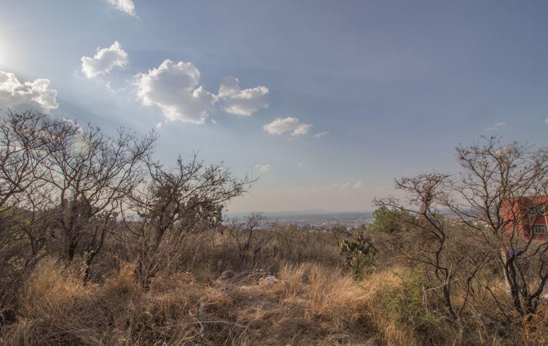 1291 / cerro de las 3 cruces