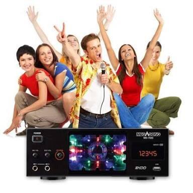 12mil pistas karaoke equipo digital profesional rockola