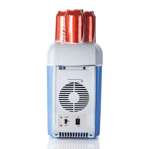 12v 7.5l facilate coche refrigerador mini electronic refrige