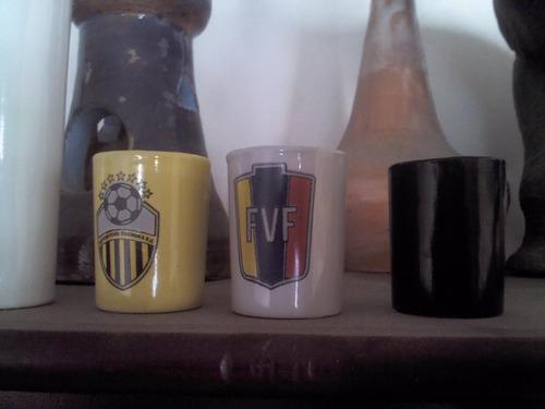 12vasos shoter personalizados souvenir publicidad, pop