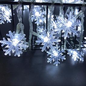 e9e00a89789 Cadenas Led - Luces de Navidad en Mercado Libre Argentina