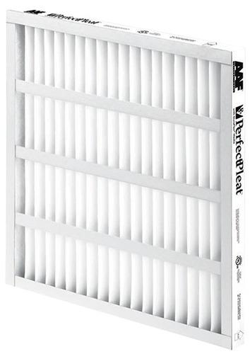12x24x2 filtro de aire pleat aaf std capacity 12 pzs merv 8
