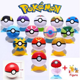 13 Motivos De Pokebola +base + Pokémon, Precio X 1 Pokeball.