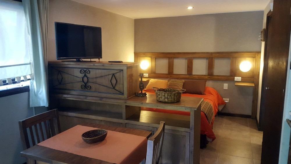 13 unidades c/pileta climatizada - hotel - complejo