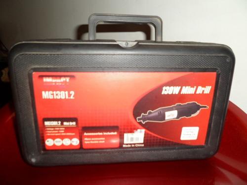 130 w mini drill  mg1301.2. marca impact tools.