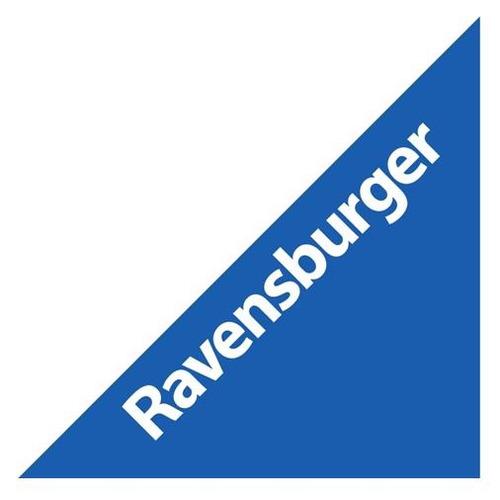 13045 unicornio mágico rompecabezas 300 piezas ravensburger