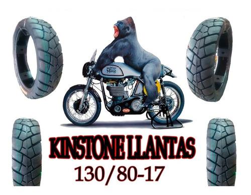 130/80-17 llanta de moto