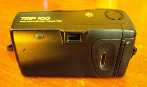 131 prd- câmera fotográfica olympus- analógica
