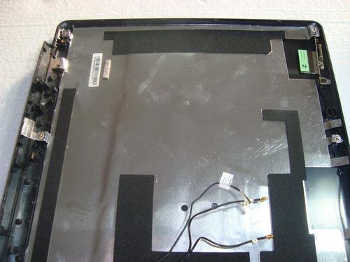 1314 - tampa da tela compaq c700 c751nr