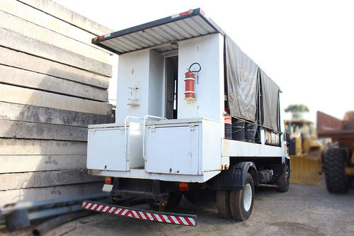 1317 1317 caminhão cargo