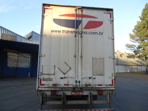 1317 1317 ford cargo