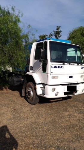1317 cargo caminhão ford