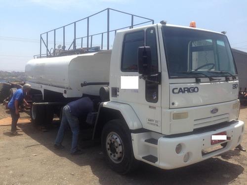 1317 carro ford cargo