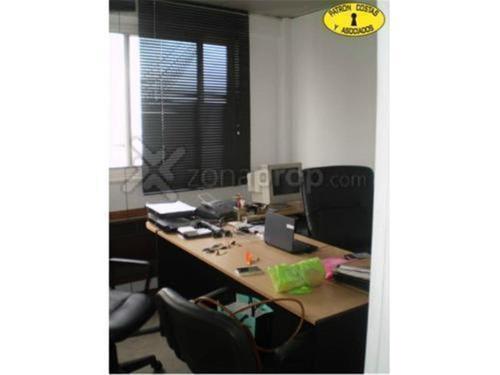 1317id-oficina en talcahuano 400 - tribunales - cap. fed