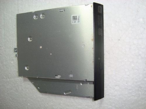 1318 - gravadora de dvd ts-l632 compaq c700 c751nr