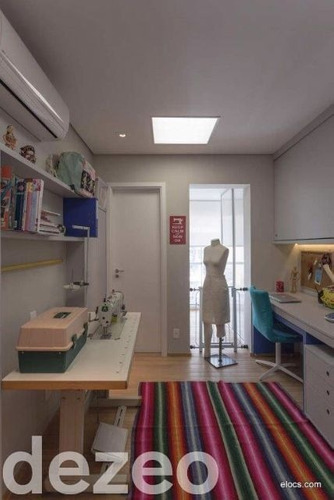 13218 -  apartamento 4 dorms. (3 suítes), campo belo - são paulo/sp - 13218