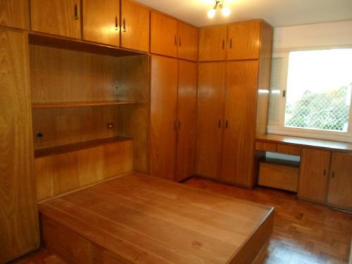 134m² - 3 dormitórios, sendo 01 suíte. com 03 vagas de garagem! - 345-im255466