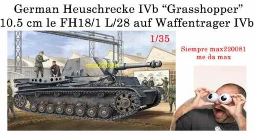 1/35 tanque heuschrecke sukhoi mirage mi 24 barco mig tiger