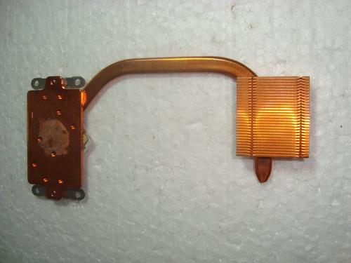 1361 - dissipador de calor megatron notebook