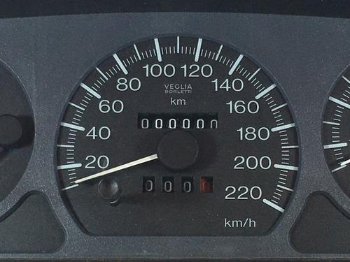 137 palio 1.6 16v 96 a 99 painel velocimetro conta giros