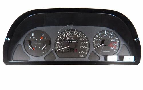137 palio painel velocimetro sem acrilico 46450478 /