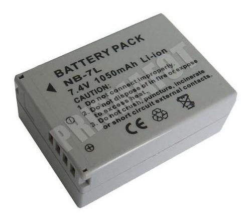 138 bateria nb-10l  canon powershot sx40 sx50 sx60