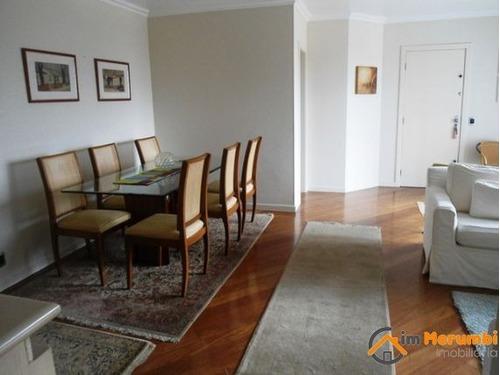 13853 -  apartamento 3 dorms. (1 suíte), morumbi - são paulo/sp - 13853