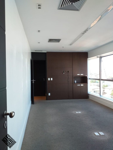 138,80m² sala mundo plaza, mobiliada e decorada - sa00135