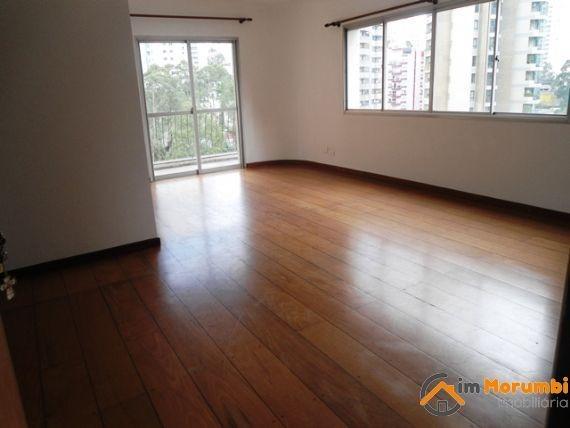 13888 -  apartamento 3 dorms. (1 suíte), morumbi - são paulo/sp - 13888