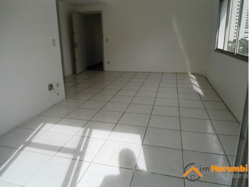 13893 -  apartamento 3 dorms. (1 suíte), morumbi - são paulo/sp - 13893