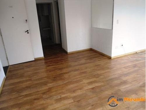 13894 -  apartamento 3 dorms. (1 suíte), morumbi - são paulo/sp - 13894