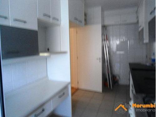 13904 -  apartamento 2 dorms. (2 suítes), morumbi - são paulo/sp - 13904