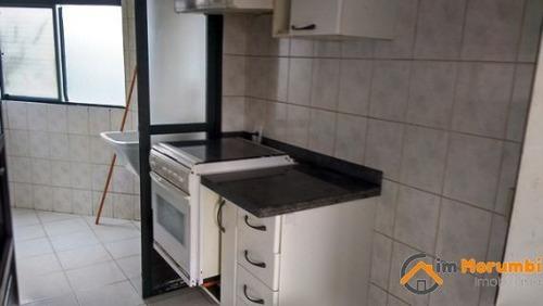 13921 -  apartamento 2 dorms. (1 suíte), morumbi - são paulo/sp - 13921