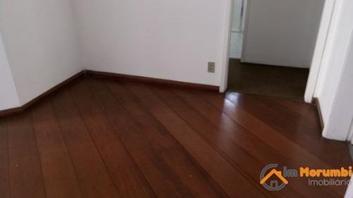 13973 -  apartamento 3 dorms. (1 suíte), morumbi - são paulo/sp - 13973