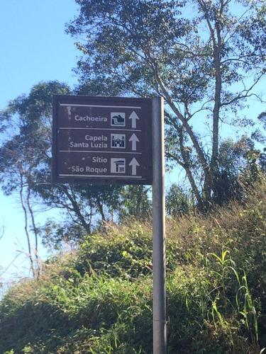 13a tereno com região para passeios náuticos