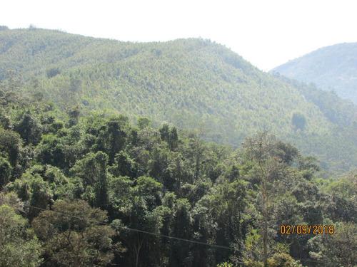13b terreno  em região   tranquila , perto da natureza .