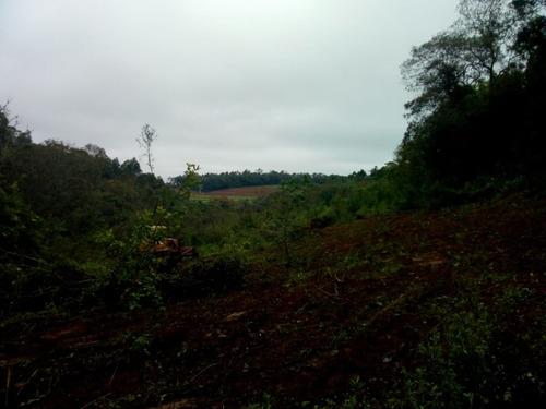 13c terreno  100% plaino , 2km do asfalto