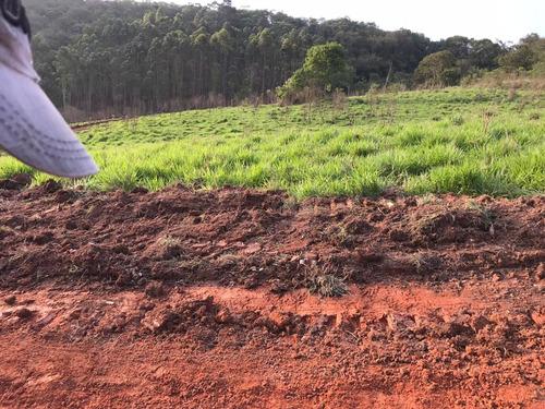 13c  terreno apenas 12km da estancia turística de ibiúna