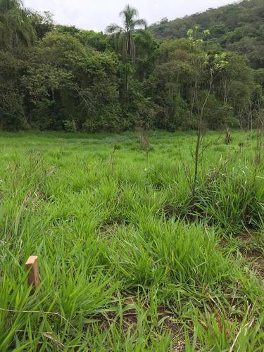 13c terreno em ibiúna interior de sp