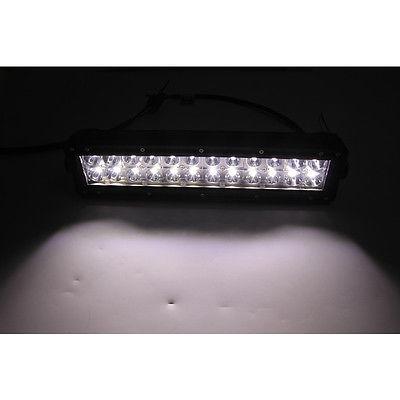 14 72w led light bar combo color dual ambarblanco offroad 14 72w led light bar combo color dual ambarblanco offroad aloadofball Gallery
